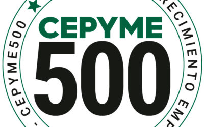 2020 CEPYME500 Awards